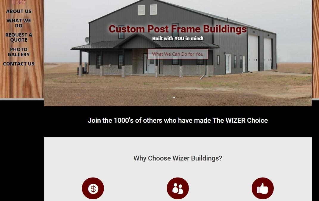 Wizer Buildings