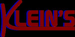 Kleins Logo PNG